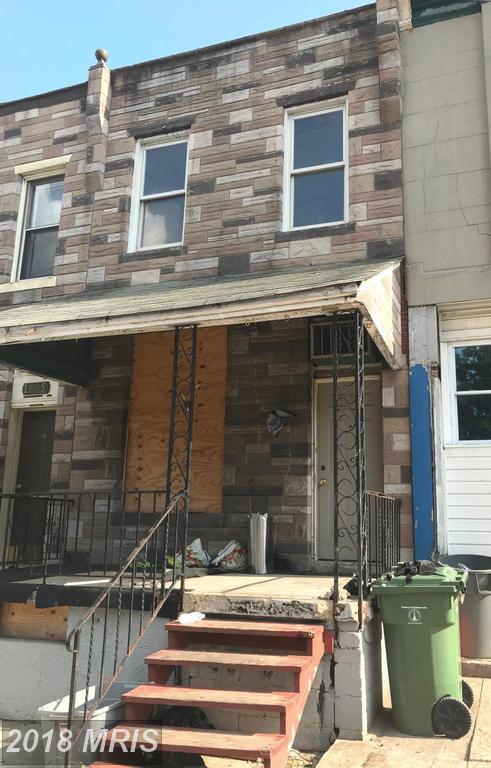 Baltimore City, MD 21226 :: Colgan Real Estate