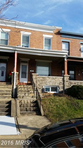 727 Ponca Street, Baltimore, MD 21224 (#BA9826190) :: Pearson Smith Realty