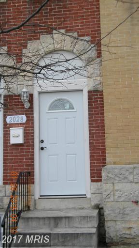2028 Linden Avenue, Baltimore, MD 21217 (#BA9851484) :: Pearson Smith Realty
