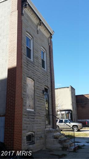 2456 Druid Hill Avenue, Baltimore, MD 21217 (#BA9864122) :: LoCoMusings