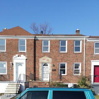 3539 Pelham Avenue, Baltimore, MD 21213 (#BA9866210) :: Pearson Smith Realty