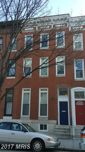 21 Chester Street N, Baltimore, MD 21231 (#BA9871834) :: Pearson Smith Realty