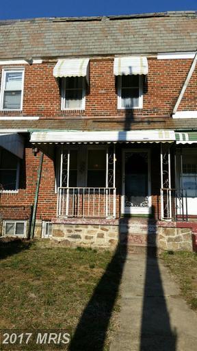 3342 Caton Avenue, Baltimore, MD 21229 (#BA9873587) :: Pearson Smith Realty
