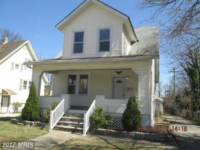 5501 Govane Avenue, Baltimore, MD 21212 (#BA9906474) :: LoCoMusings