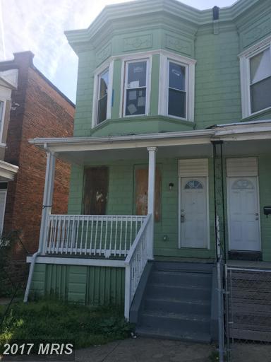 236 Collins Avenue, Baltimore, MD 21229 (#BA9913104) :: Pearson Smith Realty