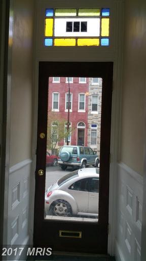 422 Mosher Street, Baltimore, MD 21217 (#BA9923336) :: LoCoMusings