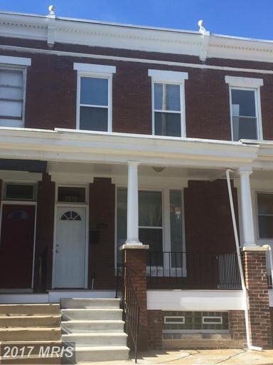3510 Old York Road, Baltimore, MD 21218 (#BA9925031) :: LoCoMusings