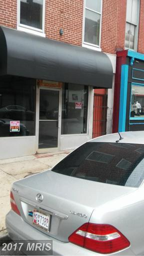 224 Park Avenue, Baltimore, MD 21201 (#BA9939979) :: Pearson Smith Realty
