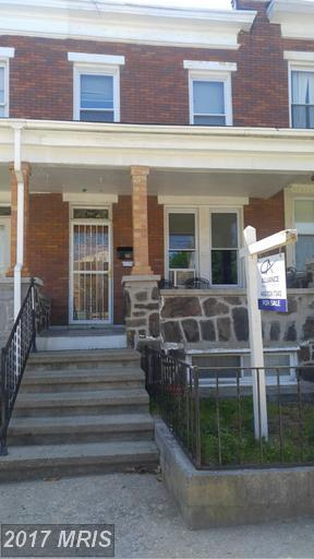 708 Ponca Street, Baltimore, MD 21224 (#BA9941830) :: Pearson Smith Realty