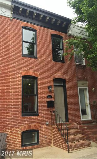 1434 Battery Avenue, Baltimore, MD 21230 (#BA9947253) :: Pearson Smith Realty