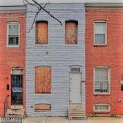 1268 Glyndon Avenue, Baltimore, MD 21223 (#BA9950452) :: Pearson Smith Realty