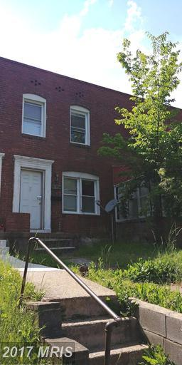 458 Roundview Road, Baltimore, MD 21225 (#BA9952754) :: Pearson Smith Realty