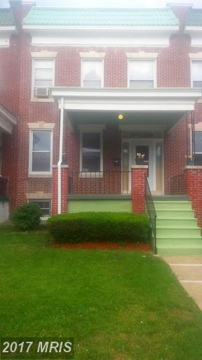 512 Mount Holly Street, Baltimore, MD 21229 (#BA9953549) :: Pearson Smith Realty