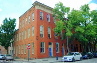 734 Bond Street, Baltimore, MD 21231 (#BA9954952) :: Pearson Smith Realty