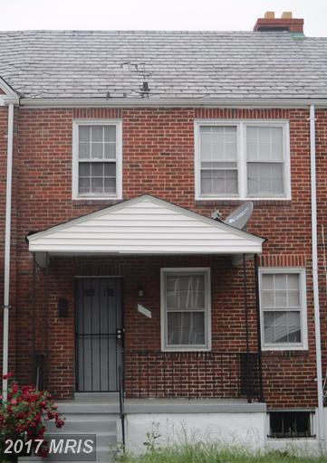 3902 Annellen Road, Baltimore, MD 21215 (#BA9955303) :: LoCoMusings
