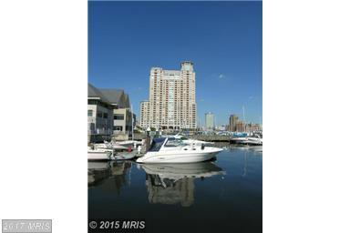 100 Harborview Drive #201, Baltimore, MD 21230 (#BA9959243) :: LoCoMusings