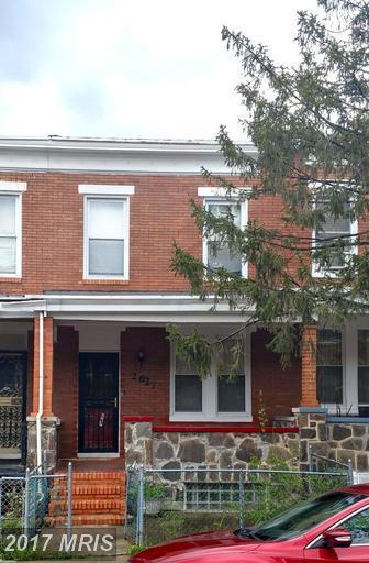 2627 Cecil Avenue, Baltimore, MD 21218 (#BA9961964) :: LoCoMusings