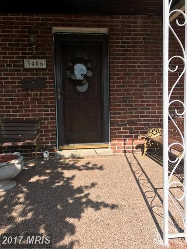 3406 Mayfield Avenue, Baltimore, MD 21213 (#BA9966718) :: LoCoMusings