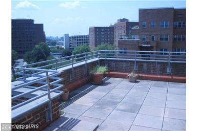 3601 Greenway #811, Baltimore, MD 21218 (#BA9968027) :: LoCoMusings