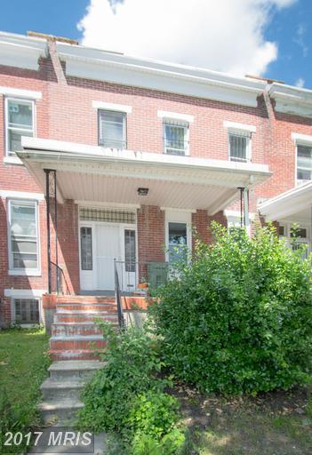 1604 Pulaski Street N, Baltimore, MD 21217 (#BA9969162) :: LoCoMusings