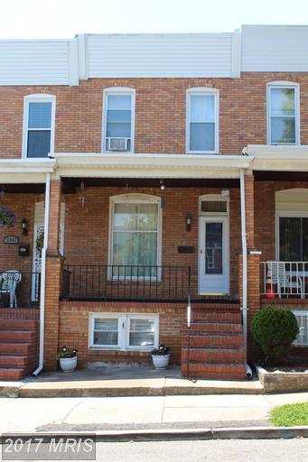3041 Chesterfield Avenue, Baltimore, MD 21213 (#BA9971036) :: LoCoMusings