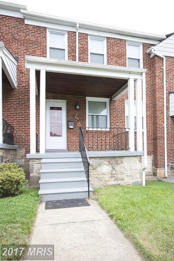 2618 Erdman Avenue, Baltimore, MD 21213 (#BA9972040) :: LoCoMusings
