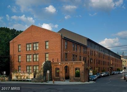 2007 Clipper Park Road #114, Baltimore, MD 21211 (#BA9972454) :: LoCoMusings