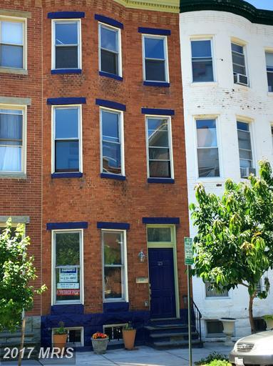 23 27TH Street, Baltimore, MD 21218 (#BA9972920) :: LoCoMusings