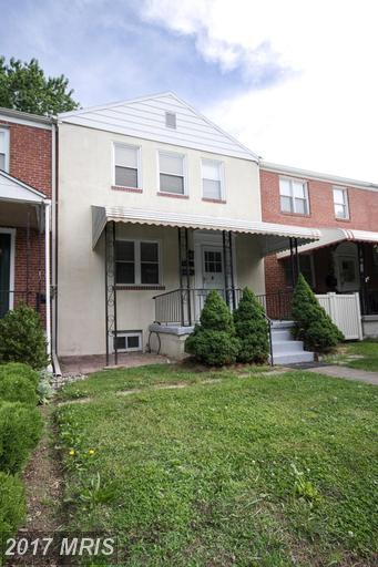 832 33RD Street, Baltimore, MD 21211 (#BA9972985) :: The Dailey Group