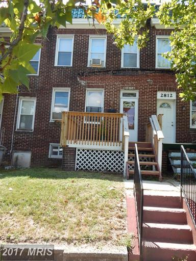 2814 Waterview Avenue, Baltimore, MD 21230 (#BA9974933) :: Pearson Smith Realty