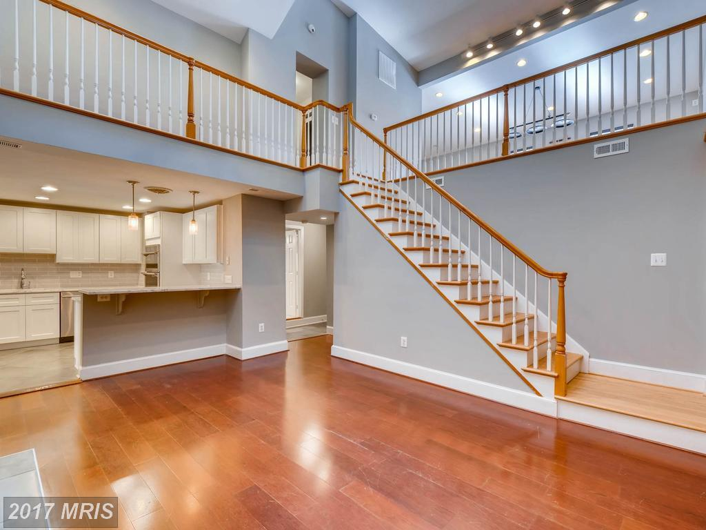 1443 William Street, Baltimore, MD 21230 (#BA9977334) :: The Dailey Group