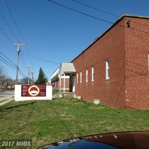 5718 Bowleys Lane, Baltimore, MD 21206 (#BA9977713) :: LoCoMusings