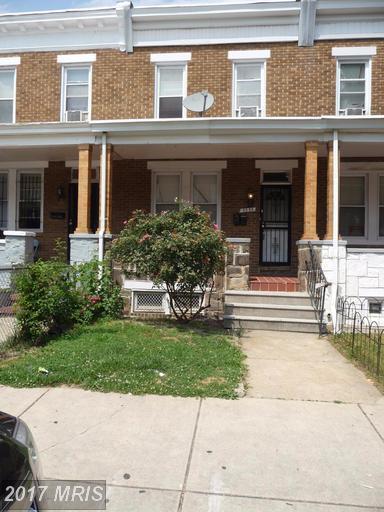 2888 Pelham Avenue, Baltimore, MD 21213 (#BA9980554) :: LoCoMusings