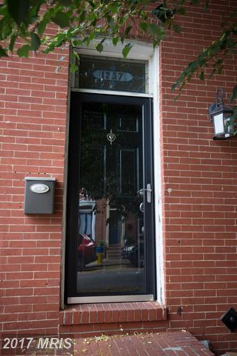 1257 William Street, Baltimore, MD 21230 (#BA9982024) :: LoCoMusings