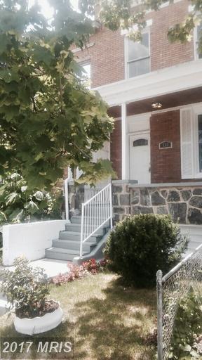 Baltimore, MD  :: LoCoMusings