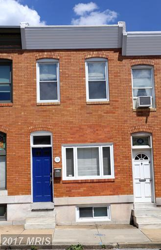 735 Curley Street S, Baltimore, MD 21224 (#BA9982740) :: LoCoMusings