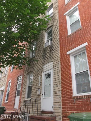 1436 Charles Street, Baltimore, MD 21230 (#BA9984179) :: The Dailey Group