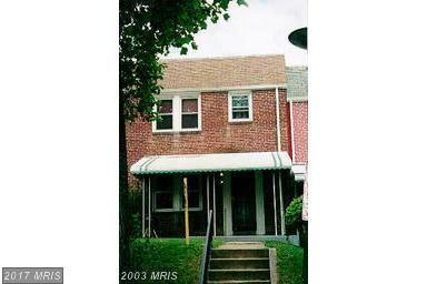 140 Monastery Avenue, Baltimore, MD 21229 (#BA9985426) :: LoCoMusings