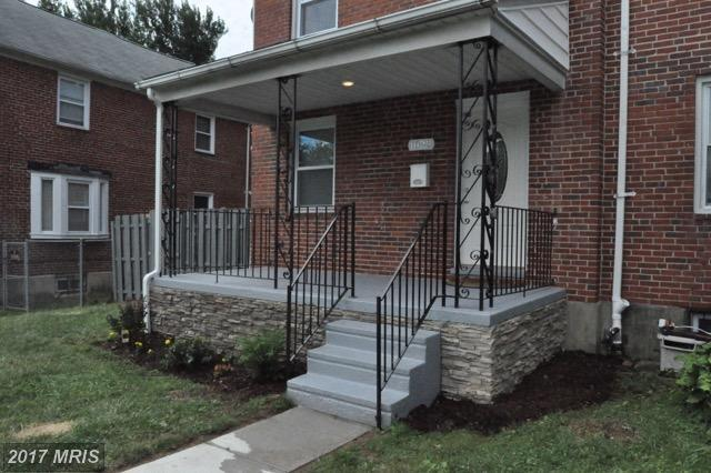 1623 Ramblewood Road, Baltimore, MD 21239 (#BA9985693) :: RE/MAX Cornerstone Realty