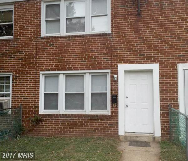 2521 Marbourne Avenue, Baltimore, MD 21230 (#BA9985978) :: LoCoMusings