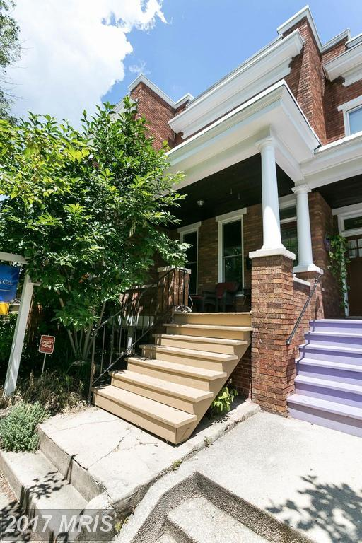 318 Birkwood Place, Baltimore, MD 21218 (#BA9990303) :: The MD Home Team