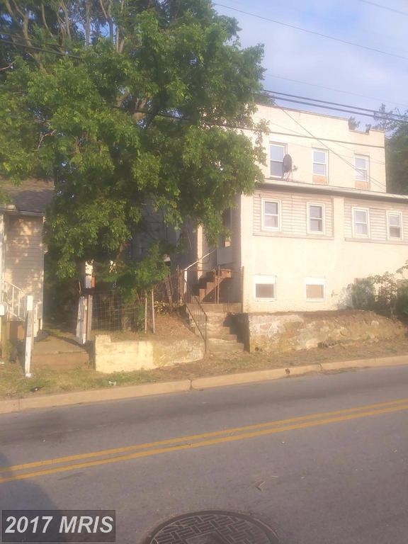 2625 Hollins Ferry Road, Baltimore, MD 21230 (#BA9992288) :: LoCoMusings