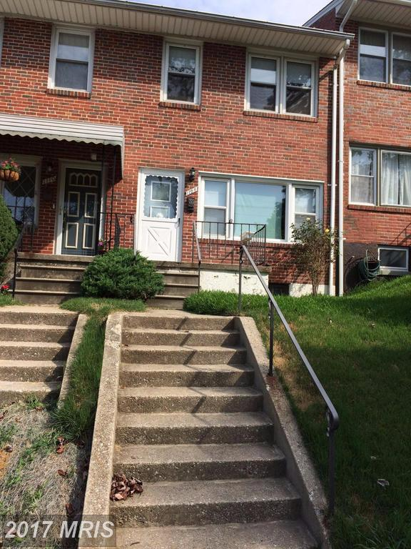 1108 43RD Street W, Baltimore, MD 21211 (#BA9993993) :: The MD Home Team