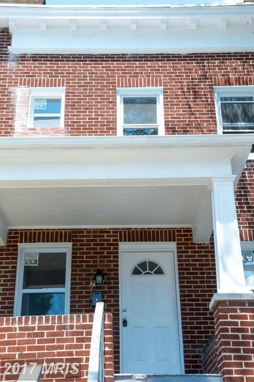 764 Edgewood Street, Baltimore, MD 21229 (#BA9995027) :: Pearson Smith Realty