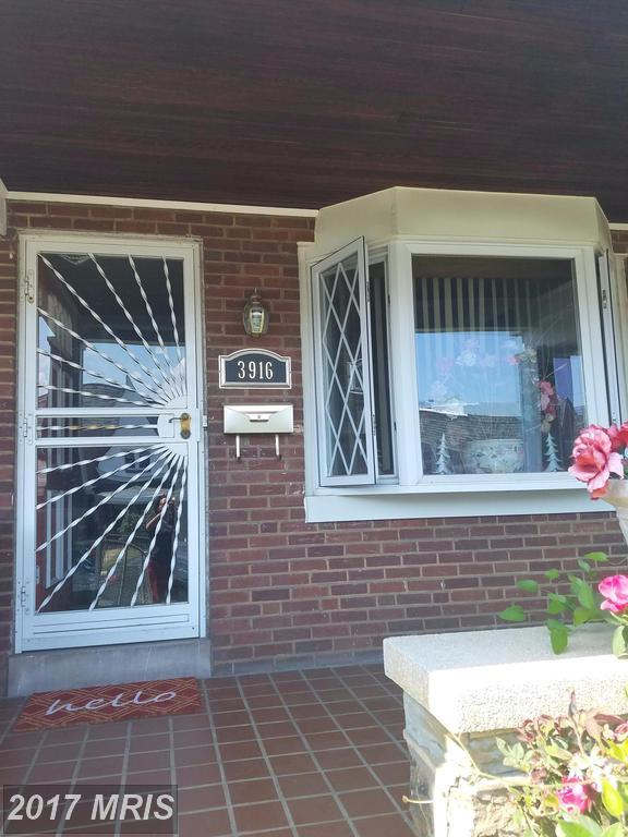 3916 Cranston Avenue, Baltimore, MD 21229 (#BA9997524) :: Pearson Smith Realty