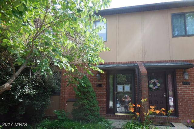 8215 Ruxton Crossing Court, Baltimore, MD 21204 (#BC10000271) :: Pearson Smith Realty