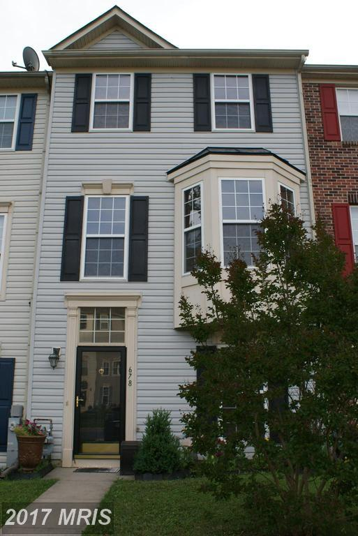 678 Hunting Fields Road, Baltimore, MD 21220 (#BC10001853) :: Pearson Smith Realty