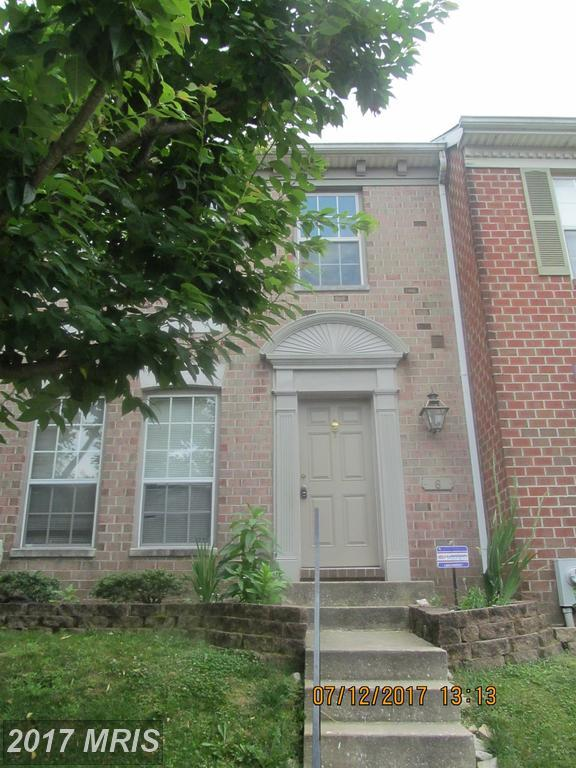 6 Kathsway Court, Baltimore, MD 21234 (#BC10002822) :: Pearson Smith Realty