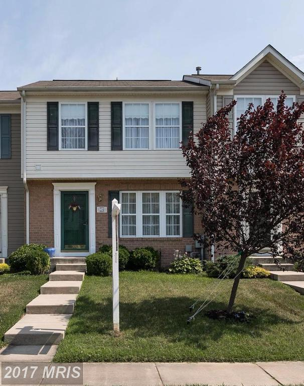 34 Blue Heron Court, Baltimore, MD 21220 (#BC10005269) :: Pearson Smith Realty