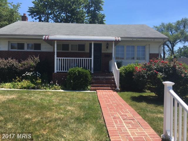 7414 Eldon Court, Baltimore, MD 21208 (#BC10007361) :: Pearson Smith Realty